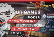 Sportsbook & Casino Online DRAGON303