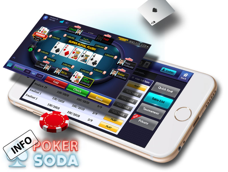 Download Aplikasi Judi Poker Online Indonesia Android